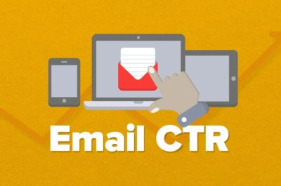 What is click through rate in email marketing